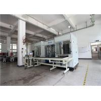 Buy cheap Large laminating id card fusing machine , 100 KW smart card making machine from wholesalers