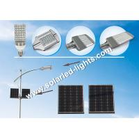 Buy cheap High Power Solar LED Street Light Lead Acid Battery / Solar Street Lights For Home from wholesalers