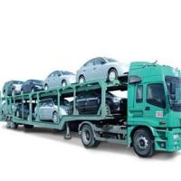 Buy cheap Car carrier trailer from wholesalers