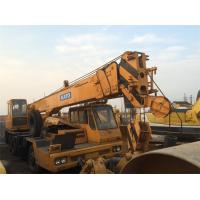 Buy cheap NK300E Ready to Work Used KATO Crane For Sale With High Quality , 30 Ton Used Kato Crane With Mitsubishi Engine from wholesalers