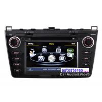 Buy cheap Three Zone Japanese Car Stereo with USB Port , Bluetooth Car Stereo from wholesalers