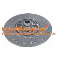 Buy cheap Truck Clutch Disc For IVECO 02477900 42003545 42102160 02478592 01903871 1861486234 product