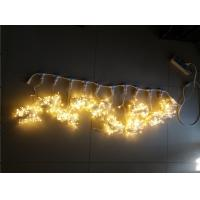 Buy cheap Christmas Lights Outdoor Led Curtain Light from wholesalers