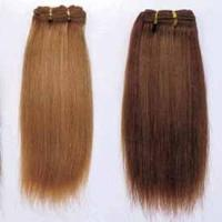 Buy cheap Straight Black Remy Chinese Hair from wholesalers