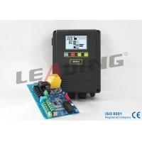 Buy cheap 0.5-3HP Single Phase Pump Control Panel , 220V Water Well Pump Controller from wholesalers