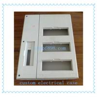 Buy cheap OEM Sheet Metal Fabrication Storage Cabinet with Powder Coating from wholesalers