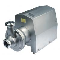 Buy cheap sanitary self-priming centrifugal pump from wholesalers