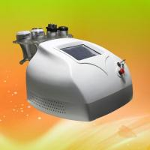 Buy cheap professional cavitation vacuum rf 4 handles body slimming and skin tightening machine multifunctiional rmachine product