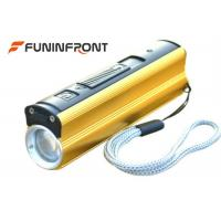 Buy cheap 5W 300LMs MINI LED Flashlight with Cigarette Lighter and Power Bank Function from wholesalers