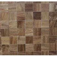 Buy cheap zebrawood wood parquet floor, blocked zebrawood parquets from wholesalers