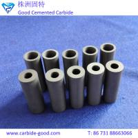 Buy cheap Boron Carbide Sand Blasting Ceramic Nozzle & Ceramic Sandblast Nozzle & Boron Carbide B4C Nozzle For Sandblast from wholesalers