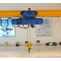 Buy cheap High Strength 2 Ton 30 MTS Explosion-proof Wire Rope Electric Hoist from wholesalers