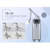 Buy cheap 10600nm Co2 Fractional Laser Skin Resurfacing Machine , Vaginal Tightening Machine from wholesalers