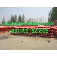 Buy cheap VC Pressure Pipes FRP PIPE Fiberglass Pipe MANUFACTURER from wholesalers
