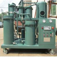 Buy cheap High Efficiency and Anti-explosion Hydraulic Oil Purification Machine, dehydration and degassing from wholesalers