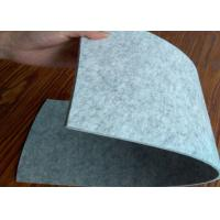 Buy cheap Polyester Felt  Acoustic Absorption Panels Furniture Decoration from wholesalers