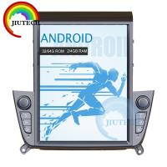 Buy cheap Radio Tape Recorder Car Radio Head Unit Gps Navigation For Hyundai Ix35 2018+ from wholesalers