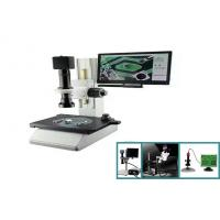 Buy cheap 1920 * 1080P HD Microscope Camera , High Resolution Microscope Camera Non Contact Detection from wholesalers