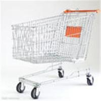Buy cheap Supermarket trolley from wholesalers