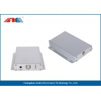 Buy cheap RFID Asset Management RFID Passive Reader For RFID Inventory Tracking DC 12V Voltage from wholesalers