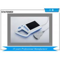 Buy cheap Small Animal Ultrasound Machine , Medical Digital Palm Cattle Pregnancy Scanner from wholesalers