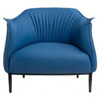 Buy cheap Replica Archibald Armchair Leather Poltrona Frau Chair Designer Sofa from wholesalers
