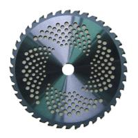 Buy cheap TCT Saw Blade /Brush Cutter for Cutting Grass from wholesalers