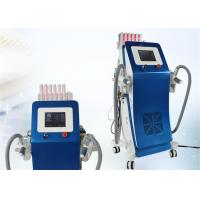 Buy cheap Ultherapy Fat Freezing Machine For Home / Skin Tightening Equipment Lightweight from wholesalers