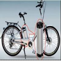 Buy cheap Portable Electric Bike Battery Pack Of 36v 10ah li-ion batteries from wholesalers