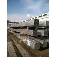 Buy cheap 4 Sets Hot - Dip Galvanized Structural Steel Warehouse Q235B Steel Material from wholesalers