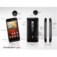 Buy cheap LG Revolution 4G Android Phone ( Verizon Wireless) from wholesalers