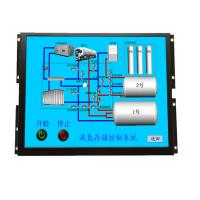 Buy cheap Hmi industrial 8 inch 800x600pixel tft lcd module support RS232 RS485 TTL with resistive touch panel for charge pile from wholesalers
