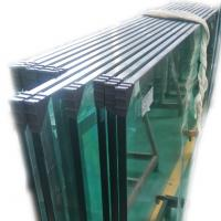 Buy cheap Exterior clear Tempered Glass Sliding Door Windows price 10mm 12mm 15mm from wholesalers