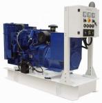 Buy cheap 50 Hz / 60 Hz Perkins Diesel Generator , 1103A-33TG1 , 4 Stroke from wholesalers
