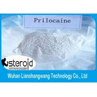 Buy cheap Dental Treatment Injectable Local Anesthetics Drugs Prilocaine CAS 721-50-6 from wholesalers
