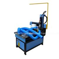 Buy cheap 600*900mm 4 Axis CNC Aluminum Copper Engraving Machine with Mach3 Control from wholesalers