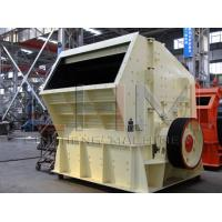 Buy cheap Impact crusher crushing different kinds of stone widely used in the mining, cement, coal, metallurgy, building mate from wholesalers