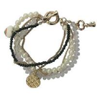 Buy cheap Fashion Pearl Bracelets (BL0995) from wholesalers