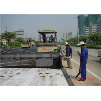 Buy cheap Polyester Filament Geotextile Drainage Fabric For Road Construction from wholesalers