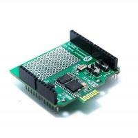 Buy cheap Low power Stackable Bluetooth Shield V2.1 from Wholesalers