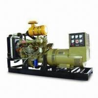 Buy cheap Weichai Generator with 10 to 140kW Power Range and 50/60Hz Frequency, Single or Three-phase from wholesalers