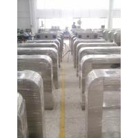 Buy cheap turnstile gates, speed gates, access control turnstile, tripod turnstile,304 stainless ste from wholesalers