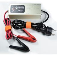 Buy cheap Smart Lead Acid Battery Charger  12V 5A with Temperature Compensation MXS 5.0 from wholesalers