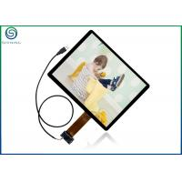 Buy cheap ILI2511 Controller Touch Screen With Projected Capacitive Technology , 14 G+G 4:3 USB Interface from wholesalers