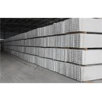 Buy cheap Construction Building Lightweight Partition Walls / Prefab Interior Wall Panels from Wholesalers