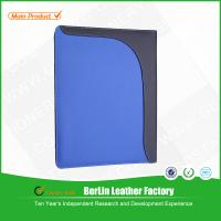 Buy cheap PU/PVC/Leather folder/notebook/notepad for business manager or reporter from wholesalers