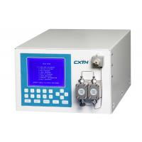 Buy cheap 1000ml/min Preparative HPLC Liquid Chromatography for Pharmaceutical Industrial from wholesalers