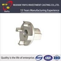 Buy cheap Zg25 Zg35 Zg45 Materials Casting Small Metal Parts CAD / 3D Design OEM Available from wholesalers