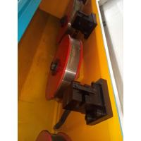 Buy cheap High Capacity Low Cost  Electrical Wire Cable Drawing Machine One year Warranty from wholesalers