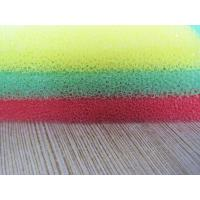 Buy cheap Oil Resistant  Dust  Proof Air Filter Foam  for EMU Conditioner from wholesalers